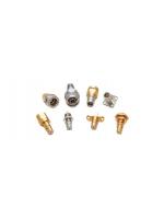 RF / Coaxial Connectors - کانکتور های مخابراتی / کانکتور های کواکسیال