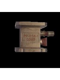PP-83A-1 limiter waveguide