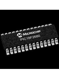 PIC18F2680-I/SO Microcontroller
