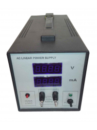 PARS400PS Ac Power Supply