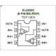 EL2250CS Amplifier