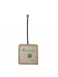Active GPS antenna 595k