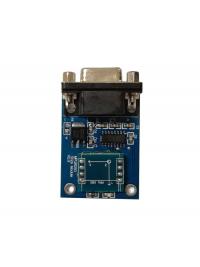 INS MPUX50 serial module