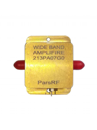 PAM07G Wide Band Amplifier