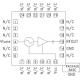 HMC732LC4B VCO