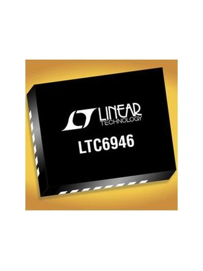 LTC6946  PLL