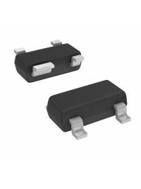 Siemens Silicon Dual Schottky Diode bat 14-099