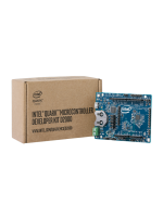 Intel Quark Microcontroller D2000 Development Kit