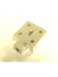 Wave guide Isolator 38GHz to 40 GHz