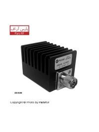15dB Resistive Attenuator DC-3 GHz 50W N-type Indoor