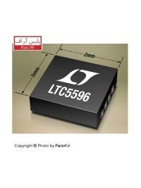 LTC5596  Power Detector