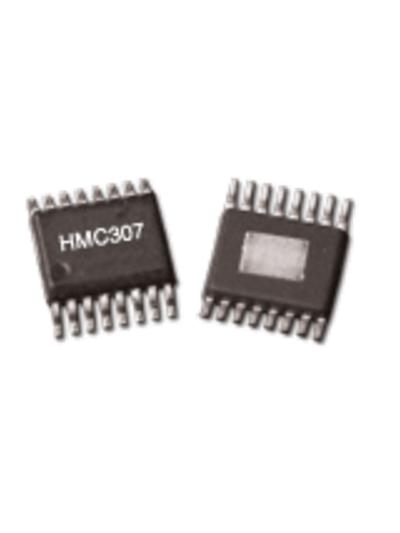 HMC307QS16G ATTENUATOR